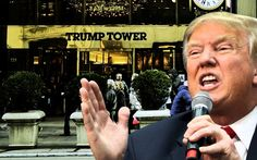 #scprimary: Donald Trump Wanted Vets Kicked Off Fifth Avenue http://www.thedailybeast.com/articles/2016/01/28/donald-trump-wanted-vets-kicked-off-fifth-avenue.html #Trump2016 #ProMilitary #TCOT