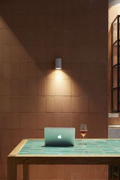 Techné Architecture and Interior Design - Brunetti - Project & Interview - The Local Project Interior Architecture, Interior And Exterior, Interior Design, Cafe Restaurant, Restaurant Design, Commercial Interiors, Commercial Design, Coastal Decor, House Design