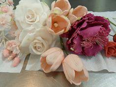 sugar flowers by sylvia weinstock