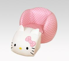 Hello Kitty Chair ......