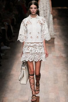Valentino Lente/Zomer 2015 (39)  - Shows - Fashion