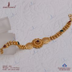 A beautiful bracelet perfect for you. Get in touch with us on Gold Jewelry Simple, Trendy Jewelry, Women Jewelry, Jewelry Accessories, Gold Bangles Design, Gold Jewellery Design, Gold Bangle Bracelet, Mangalsutra Bracelet, Gold Bracelets