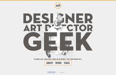 Top 10 Websites for Designers – January 2014, via HOW Design