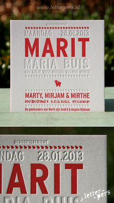 letterpers_letterpress_geboortekaartje_Marit_schaapje_lammetje_relief_blinddruk