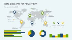 3d growth bar chart for powerpoint chart template and 3d data elements for powerpoint presentations map markerpowerpoint presentationsdashboard designdata chartsworld gumiabroncs Images