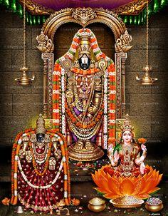 Balaji with Lakshmi Shiva Parvati Images, Lord Krishna Images, Lakshmi Images, Lord Murugan Wallpapers, Lord Krishna Wallpapers, Om Namah Shivaya, Shri Yantra, Lord Krishna Hd Wallpaper, Lord Balaji