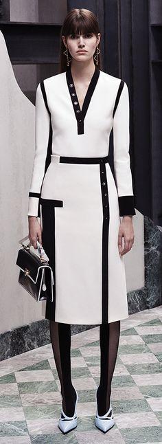 Balenciaga Pre-Fall 2015 |