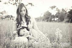 Mother daughter photography. Morgan Gauntt photography.