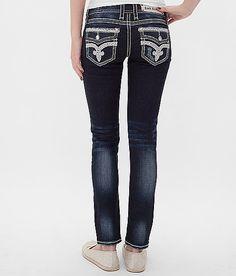 Rock Revival Jasna Ankle Skinny Stretch Jean