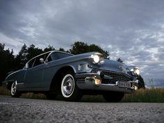 1958 Cadillac Eldorado Seville (6237SDX)
