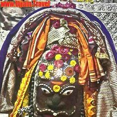 Today, Mar. 05 pic of Bhasma Aarti of Lord Mahakaleshwar Ujjain.  Visit Ujjain for #Simhasth during Apr. - May 2016