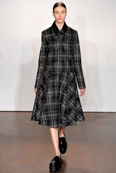 J.W. Anderson - Fall 2012 Ready-to-Wear - Look 11 of 29