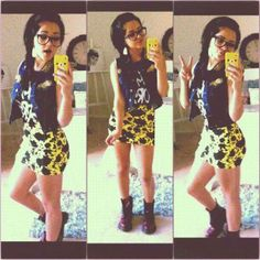 becky g. I WANT TO BE HER MY FRIEND DEMETRIA SAYS SHE WANTS TO BE HER TOO SHES SO CUTE DEMERITA SAYS