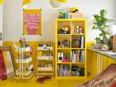 Meilleures images du tableau le bureau ikea en bureau