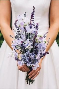 Bridesmaid bouquet idea                                                                                                                                                                                 More