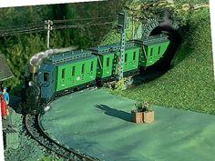 collection clasen: der Egger-Bahn Mondsee-Express