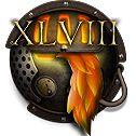Steampunk Firefox 48 icon (XLVIII) by yereverluvinuncleber