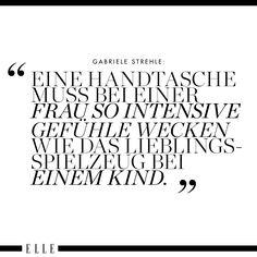 - Gabriele Strehle