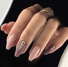 40 Most Amazing and Trendy Nude Nails Design (Acrylic and Matte Nude Nails) You May Love - ♡♥♡ 𝖙𝖗𝖊𝖓𝖉𝖞 𝖓𝖚𝖉𝖊 𝖓𝖆𝖎𝖑 ♡ ♡♥ ♡ ♡♥ ♡ ♡♥ ♡ ♡♥ ♡♥ ♡♡♡ Hope you love these nails design! ( ˘ ³˘)♥ ♡♡♡ 𝖙𝖗𝖊𝖓𝖉𝖞 𝖓𝖚𝖉𝖊 𝖓𝖆𝖎𝖑 ♥♥♥ Acrylic Nail Art, Acrylic Nail Designs, Nail Art Designs, Nails Design, Classy Nails, Simple Nails, Trendy Nails, Nude Nails, Matte Nails