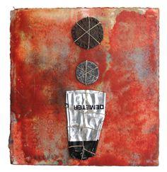 Beata Wehr, Book 120, Demeter, 2013