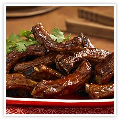 Recipes, Cooking Products and More for Home Cooks - Kikkoman : Asian Style Ribs