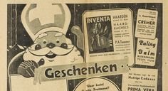 Advertentie 1937