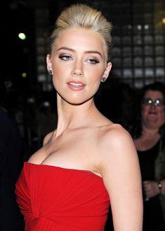 Amber Heard #AmberHeard