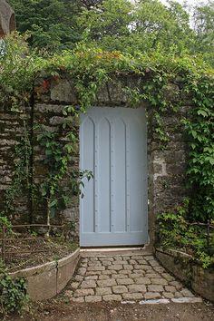 Greenway * Devon