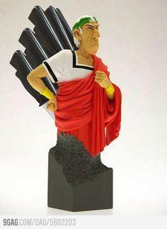 Caesar Knife Set