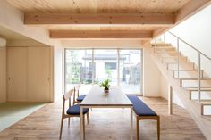 House in Umezu,© Kosuke Arakawa