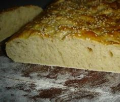 Recipe Turkish Pide Bread by Julie Nobbs - Recipe of category Breads & rolls