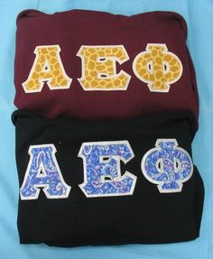 Alpha Epsilon Phi sales, deals & discounts on clothing and apparel! At Something Greek you will find a large variety of Alpha Epsilon Phi Clothing that is always on top. Shop our discounted package deals & save on Greek merchandise! Alpha Epsilon Phi, Custom Greek Apparel, Sorority Outfits, Greek Clothing, Screen Printing, Bags, Greek Outfits, Screen Printing Press, Handbags