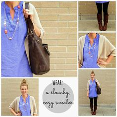 outfit inspiration for the week + a Kohls' discount | Trusty Chucks