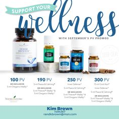 Free essential oils and supplements courtesy of Young Living!  Amazing month of freebies gearing up for the fall and winter months!  Keeping us healthy!  www.chemfreeadvantage.com