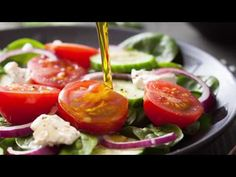 There is such thing as a good fat. How to chose good fats vs bad fats is important in maintaining a healthy and sustainable diet. Chef Gui teaches you his basics for selecting good fats in his recipes. This allows every recipe to be made healthy and even fat-burning... that's right, you can use the right fats, to burn fat.