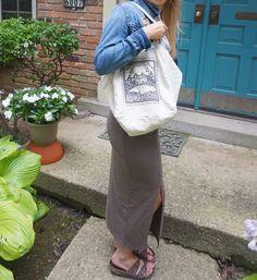 + reusable bag
