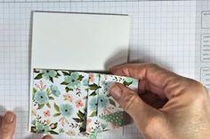 Pleated Skirt Fold Tutorial - Splitcoaststampers  by Becky Roberts http://www.splitcoaststampers.com/resources/tutorials/pleatedskirtfold/