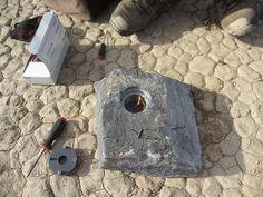 Mistério das ROCHAS DESLIZANTES do Vale da Morte é desvendado | Disso Você Sabia ?