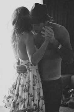Nicks mit dir will ich bis zum Ende tanzen