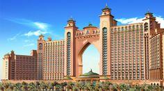 $1 million dream holiday includes stay at Dubai's Atlantis