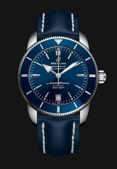 Superocean Héritage II 42 - My Breitling made to measure - Breitling - Instruments for Professionals