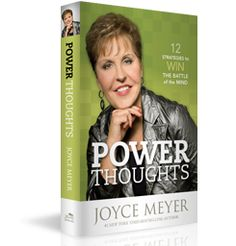 Power Thoughts:  Does your mind wander?  Do you have trouble trying to get something out of your mind? You may be stuck in a mental rut. Well, it's time to get out!