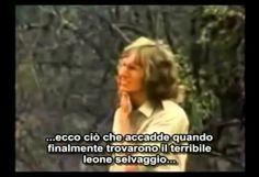 Teneri cuccioli Notizie: L'incredibile storia del leone Christian/VIDEO (so...