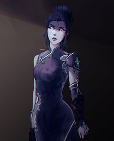 115 Best Talon Girls Images Drawings Overwatch Widowmaker Videogames