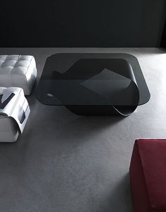 Coffee tables | Tables | Mobius Coffee Table | Kristalia | Lucidi ... Check it out on Architonic