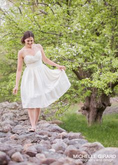 www.celia-grace.com ~ #weddingdress ~ Gowns that Give Back