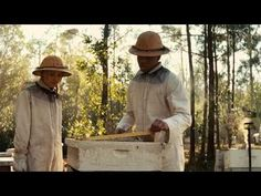 The Secret Life Of Bees (Drama Film 2008).Set in South Carolina in 1964, this is the tale of Lily Owens a 14 year-old girl who is haunted by the memory of her late mother. To escape her lonely life and troubled relationship with her father, Lily flees with Rosaleen, her caregiver and only friend, to a South Carolina town that holds the secret to her mother's past.