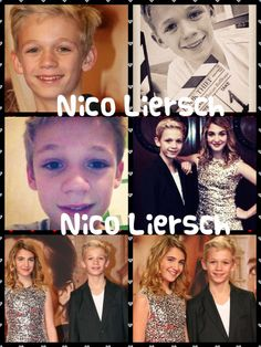 {NOT RP} I think I'm obsessed with Nico Liersch…