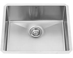Blake Undermount Kitchen Sink