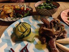 Le Café Mola, le nouveau bar à tapas du Vieux-Lille Steak, Food, Tapas Bar, Essen, Steaks, Meals, Yemek, Eten